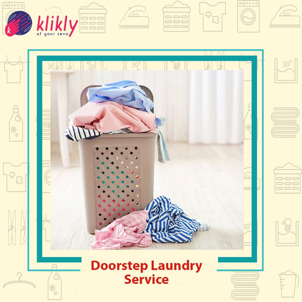 DropYourClothes and get it cleaned at just Rs. 49* Per Kg