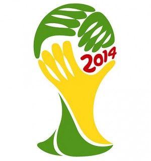 Mundial 2014 Fecha De Inicio El 12 De Junio En Sao Paulo 27 09 12 World Cup Logo World Cup Tickets World Cup