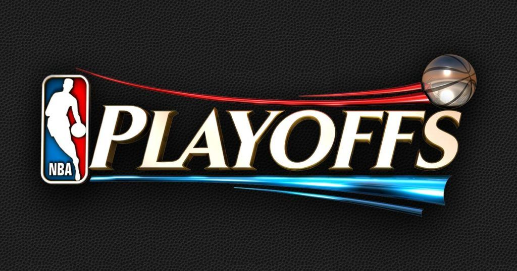 2017 NBA Playoffs First Round Prediction | Nba playoffs ...