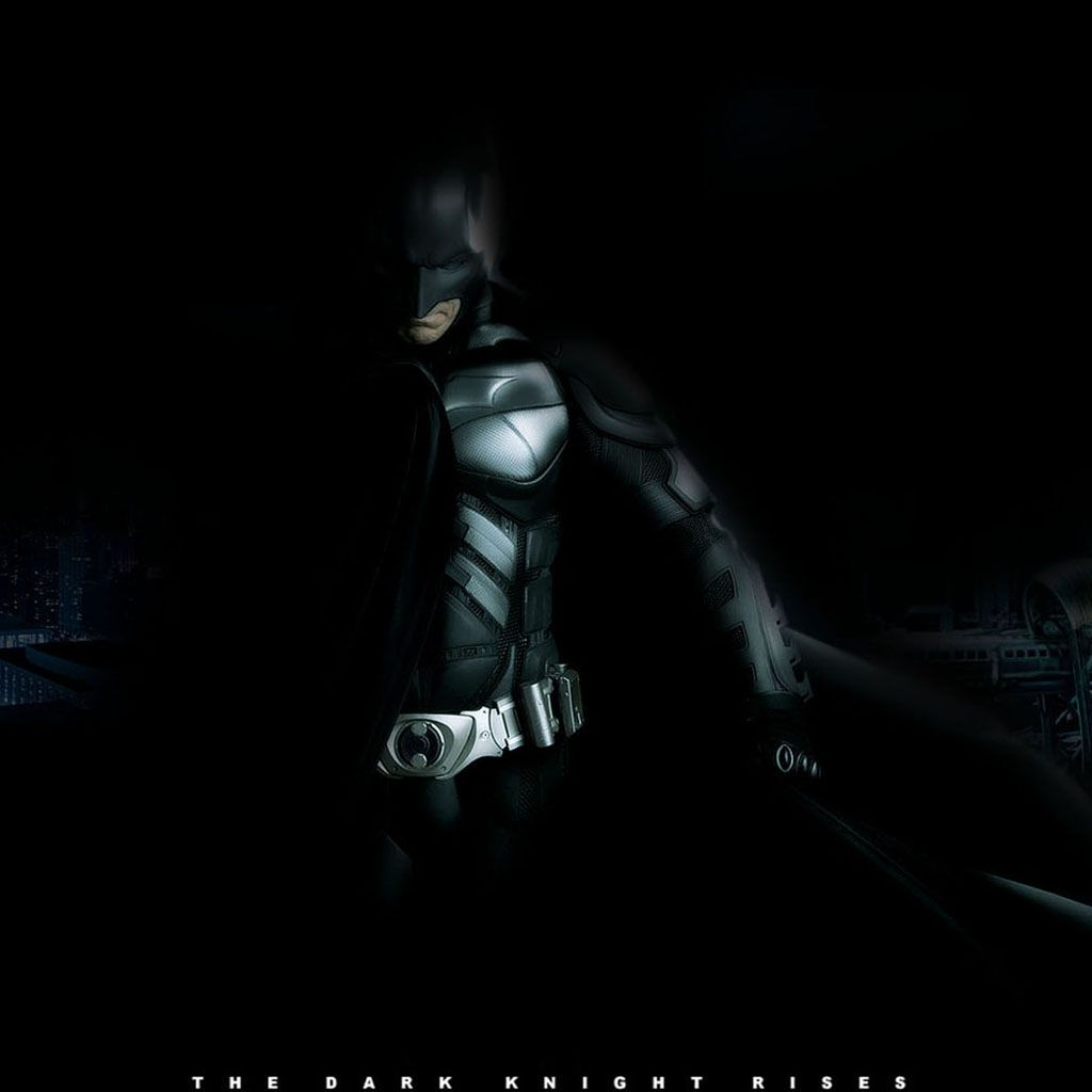 Dark Knight Rises Wallpaper 1920x1080