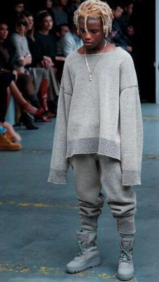 Adidas Yeezy Season 1 | Kanye west
