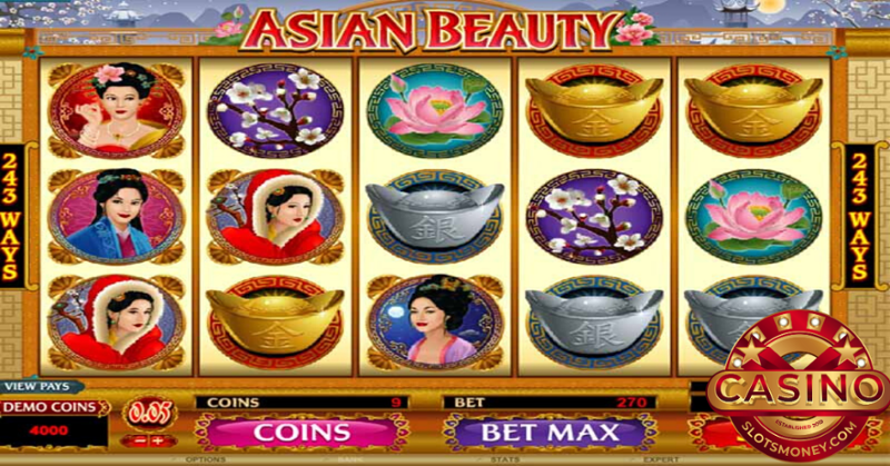 Asian Beauty is a longstanding hit among online slots fans that frequent Microgaming casinos and saw the developer making one of their first forays into the popular Oriental genre.Of course, there is much more to Microgaming slots than just themes and they were careful to ensure that players would not only find great graphics and fluid gameplay but also some of their most popular options and features.5/5(1).Kale