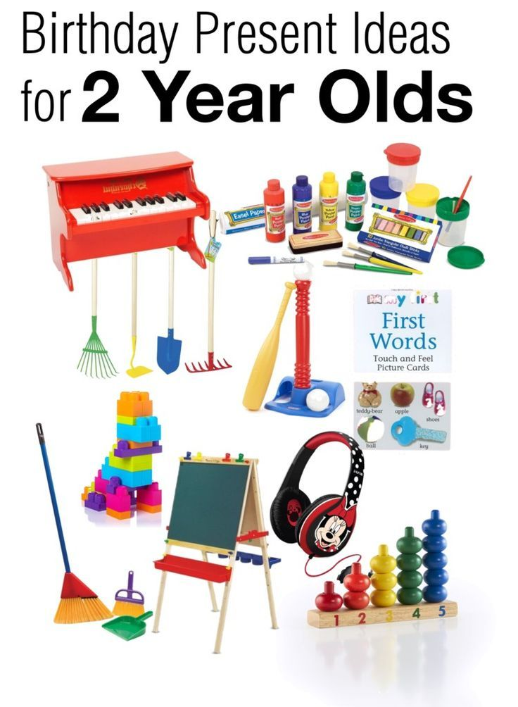 Birthday Or Christmas Present Ideas For Two Year Olds Great Goys And Learning Gifts