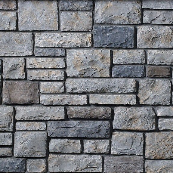 Csv Cf Echoridge Cobblefield Cultured Stone Stone
