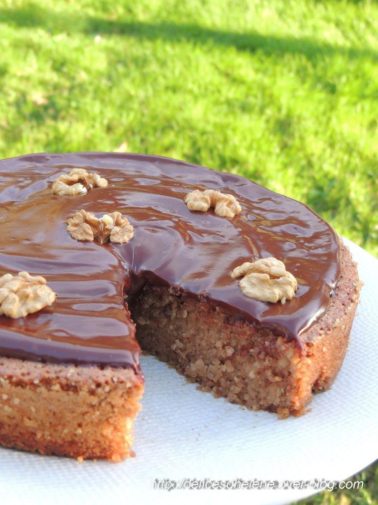 Fondant aux noix et au chocolat en 2019 dessert chocolat fondant et noix - J ai trouve un herisson dans mon jardin que faire ...