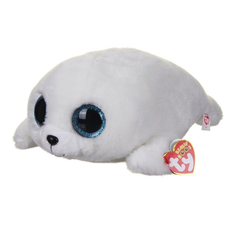 48062cee251 Icy the Seal Large Eyes