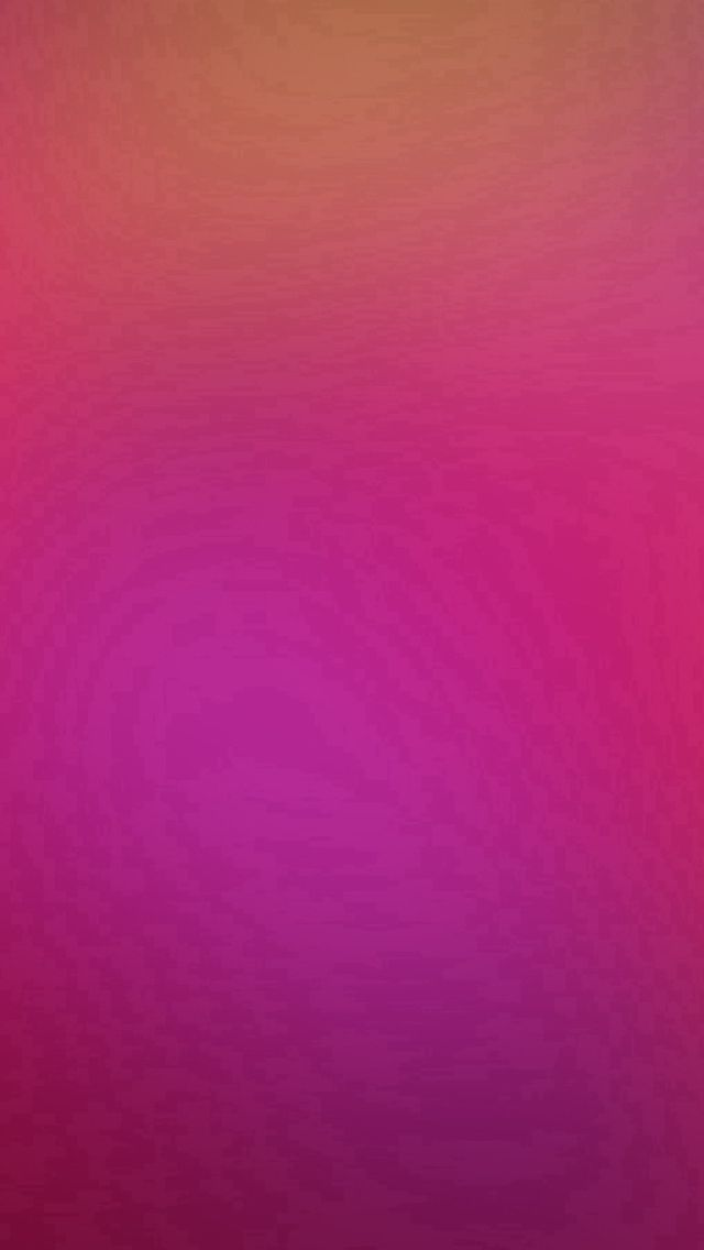 Hot Pink Red Gradation Blur Art #iPhone #5s #wallpaper