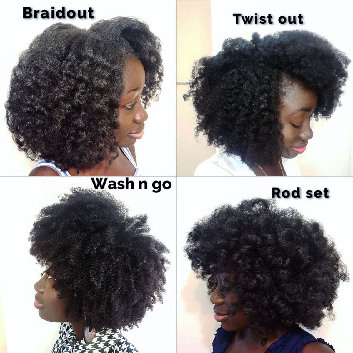 How Often Should You Deep Condition Your Hair Natural Hair Styles Beautiful Natural Black Hair 4c Natural Hair