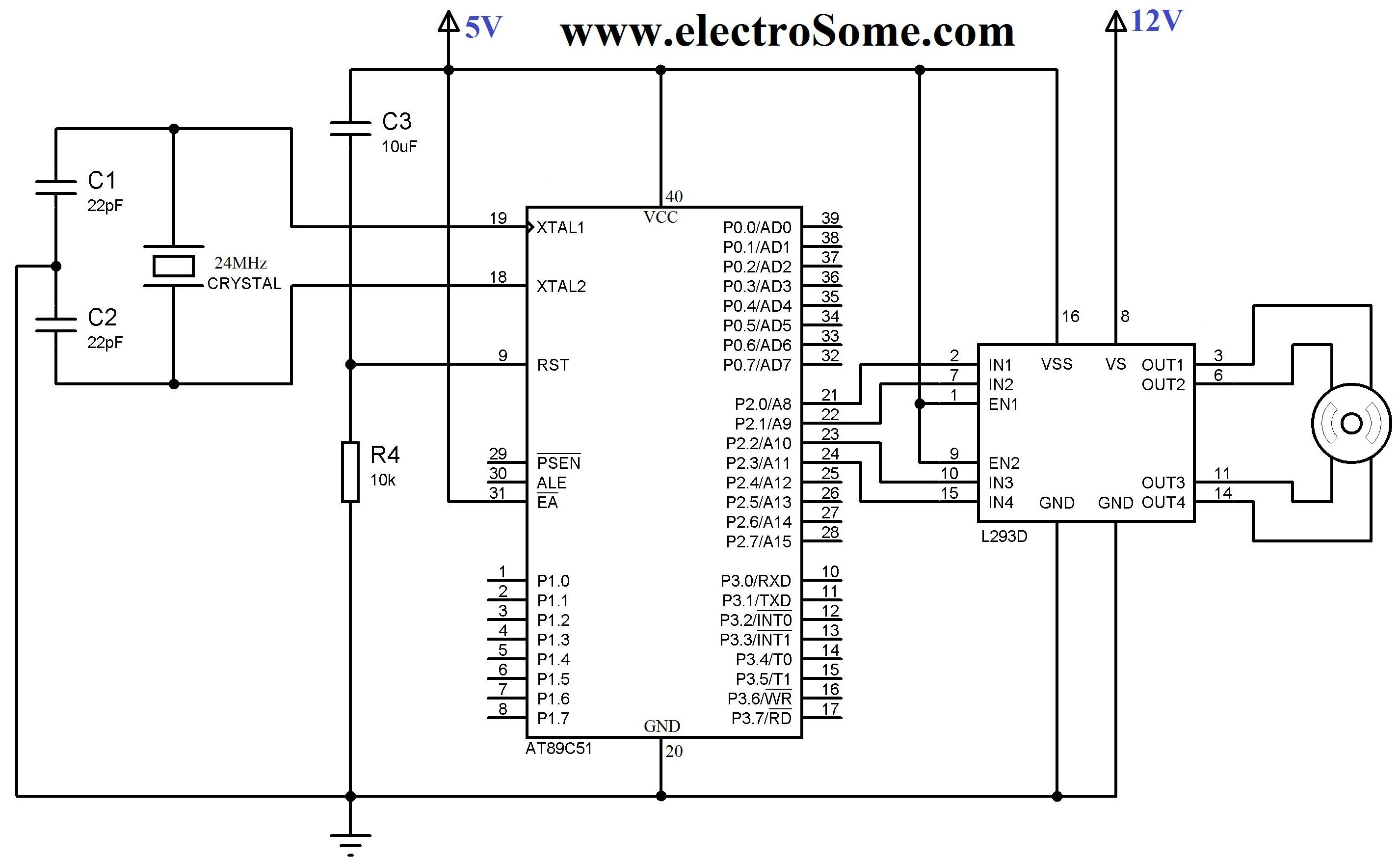 Led Accent Lighting Wiring Diagram Free Download