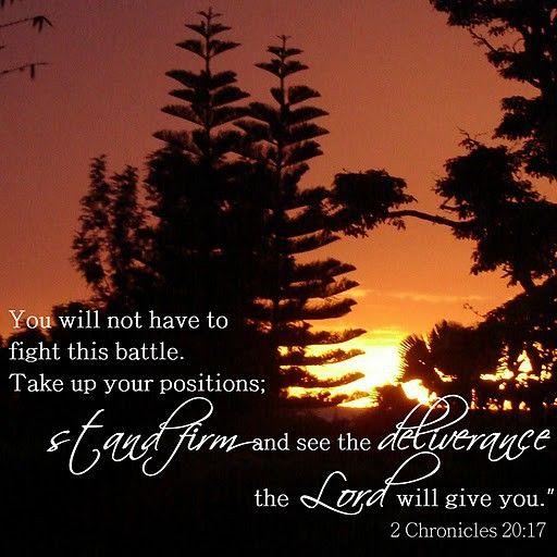 2 Chronicles 20:17