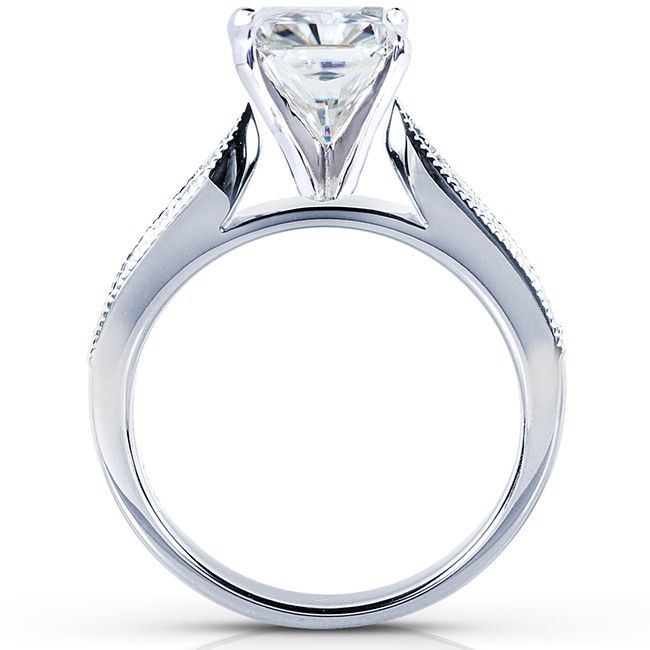 Tip 3 Rings require an exact measurement