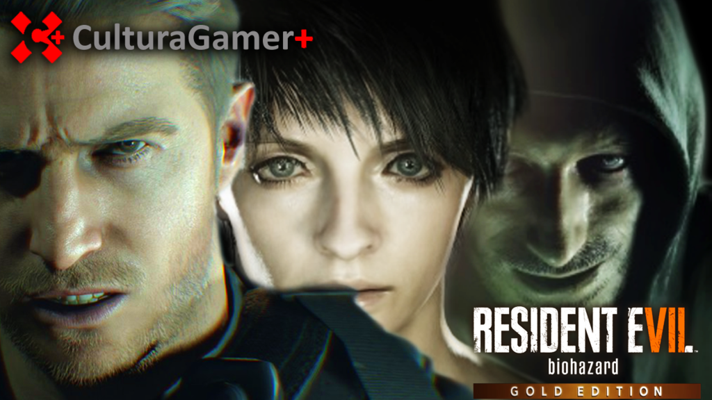 Resident Evil 7 Biohazard Resident Evil Evil Biohazard