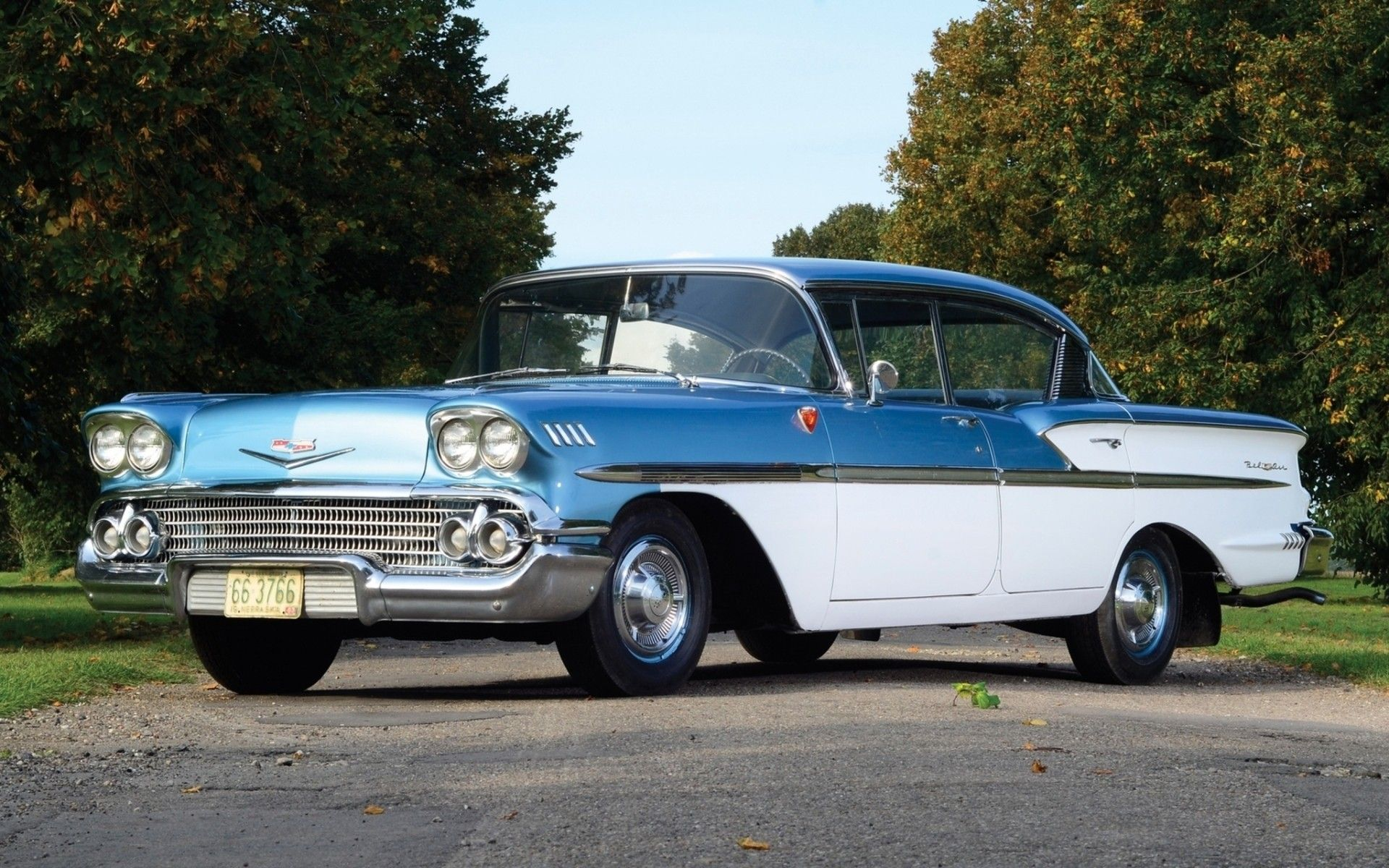 Vehicles Chevy Wallpaper Background 1920 X 1200 Id 308075 Wallpaper Abyss Chevrolet Bel Air Sedan Cars Chevrolet