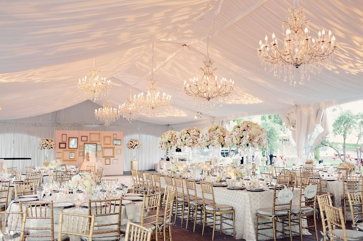 white tent wedding | white tent wedding | future party planner♡