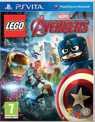 Lego Marvel Avengers Psvita Ps Vita Game View More On The Link Http Www Zeppy Io Product Gb 2 23181061 Lego Marvel S Avengers Lego Marvel Avengers Games