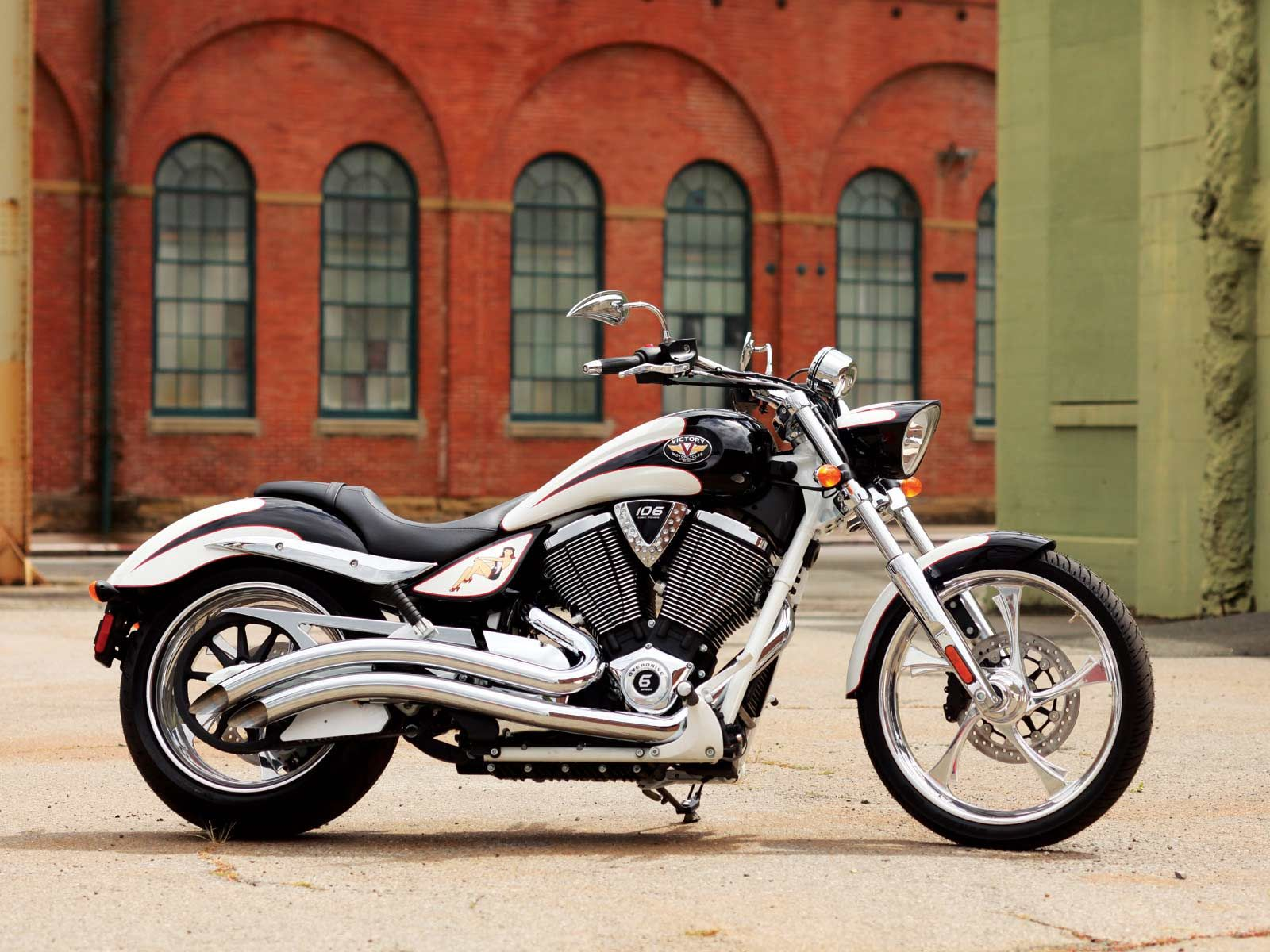 Victory Vegas Jackpot Black White Victory Motorcycles Victory Motorcycle Motorcycle