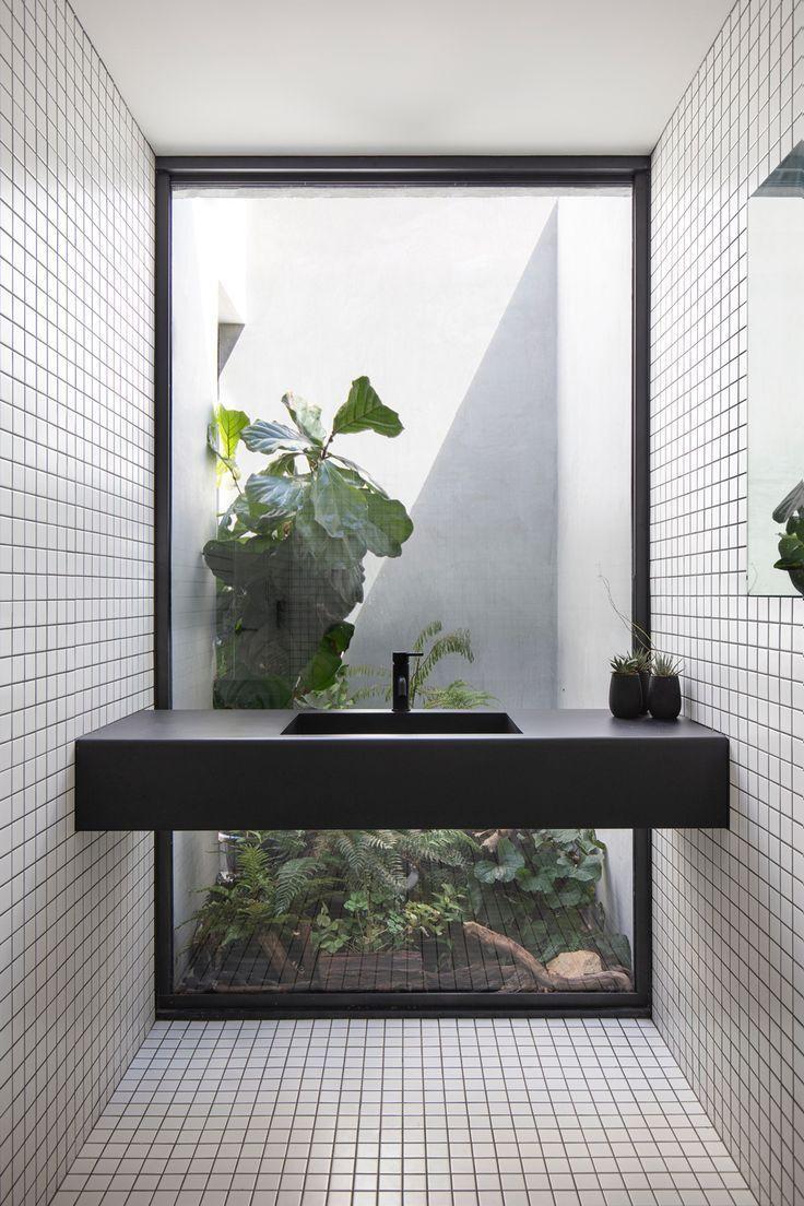 Photo of Adam Kane Architects entwarfen Yandoit Cabin als Öko-Heim für einen Künstler, der … – #Adam #als #architects #cabin #der – New Site