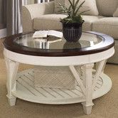 Found it at Wayfair - Promenade Coffee Table