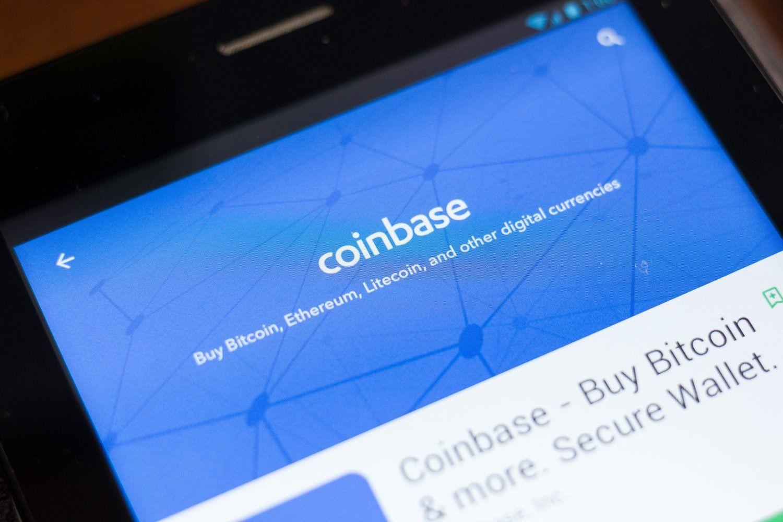 Coinbase Taps Regulation Veteran for Crypto Compliance