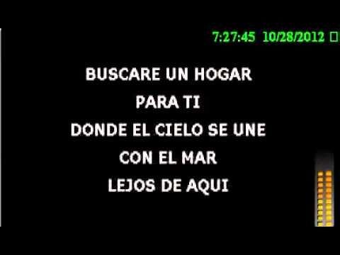 Letra Un Beso Y Una Flor Nino Bravo Youtube Songs Song Lyrics