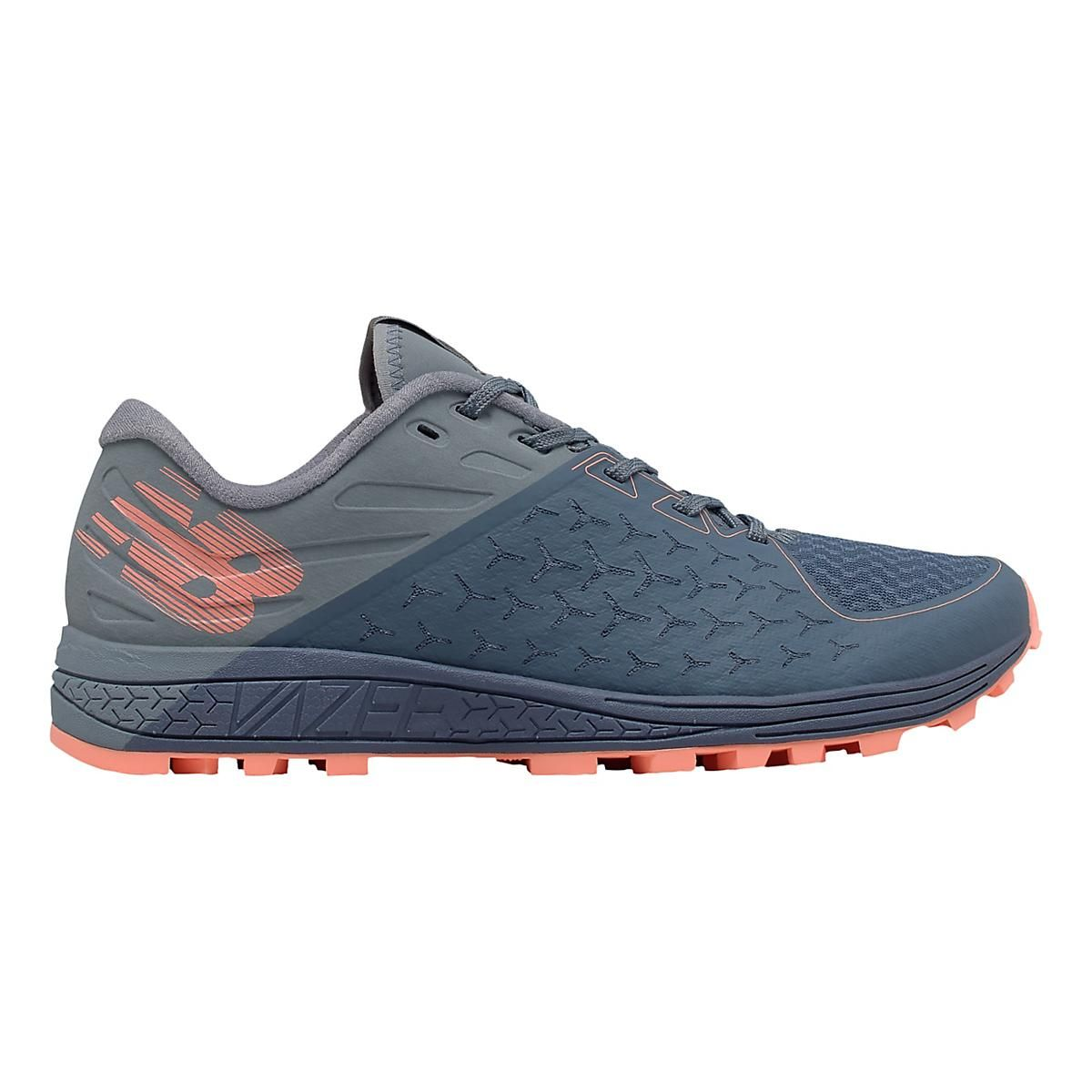 Womens New Balance Vazee Summit v2 Trail Running Shoe