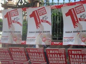 Bilbao: primo Maggio