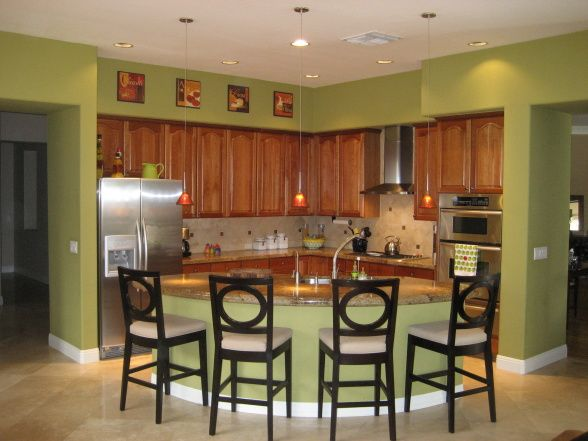 This Is How I Want To Remodel My Kitchen.