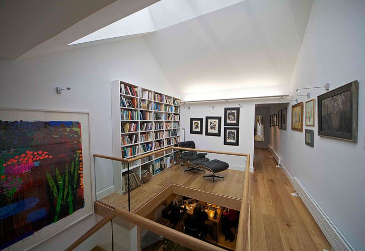 Modern House Projects House Terraced Interior Design X - Modern house terrace design