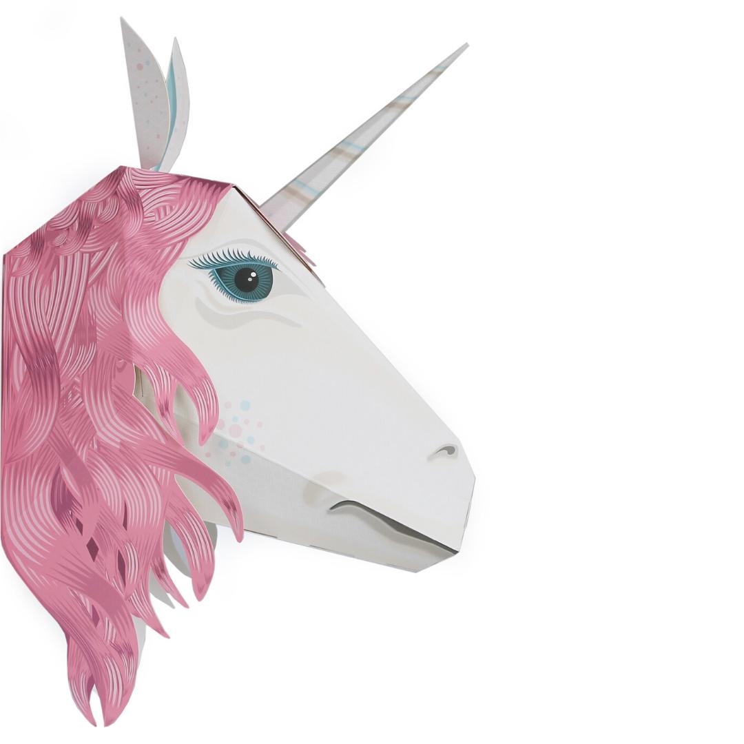 Photo of Create a magical unicorn friend