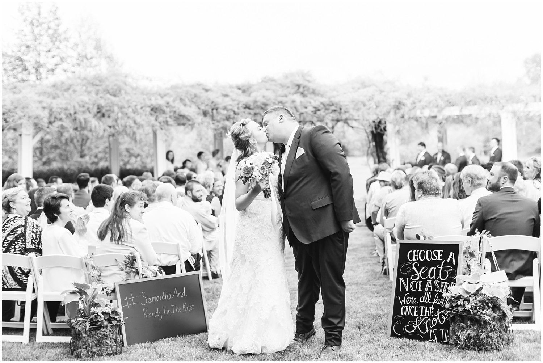 Randy & Samantha\'s Colorful Secret Garden Themed Wedding at Sanders ...