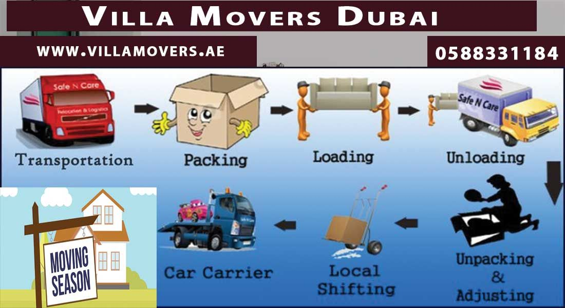 Movers And Packers Dubai Packers And Movers House Movers Movers