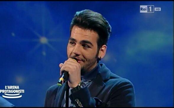 vote eurovision 2014 albania
