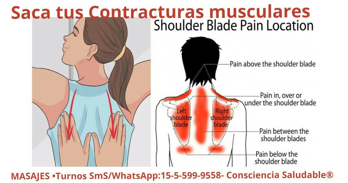 Pin on Upper back pain