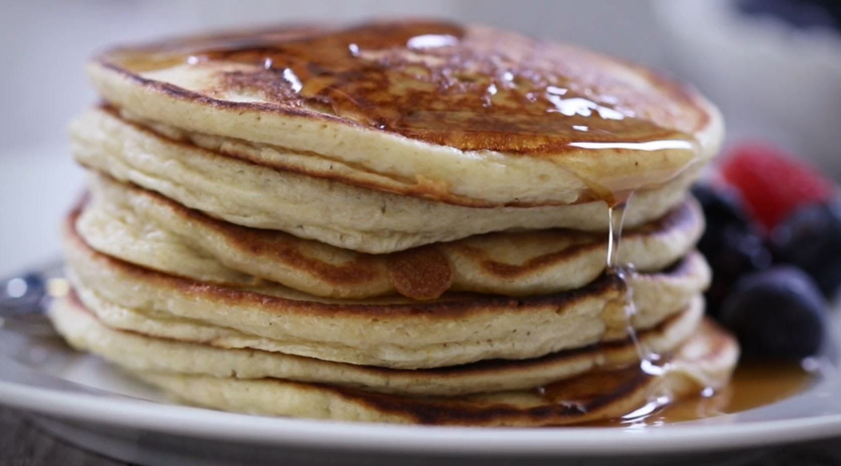 Breakfast recipes how to make oatmeal pancakes pancakes breakfast recipes how to make oatmeal pancakes ccuart Image collections