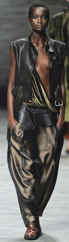 ★☯★ Haider Ackermann ★☯★     #Fashion #Mode #Style #dresss #design #designer #modern   #OMG #Goodies #Stuff #Fun #Funny #amazing