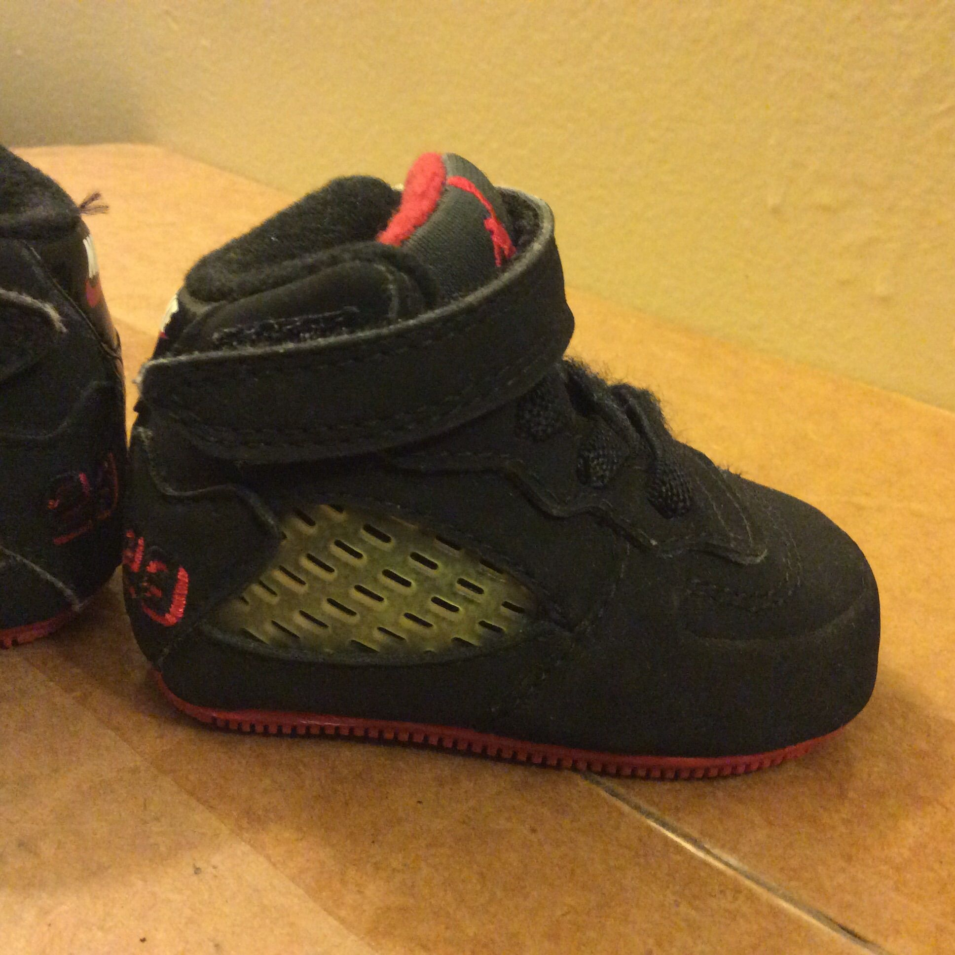 Baby Jordan AJFs Baby Shoes Pinterest