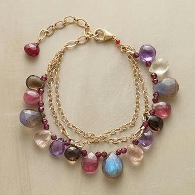 Sundance Jewelry - Flamence Bracelet