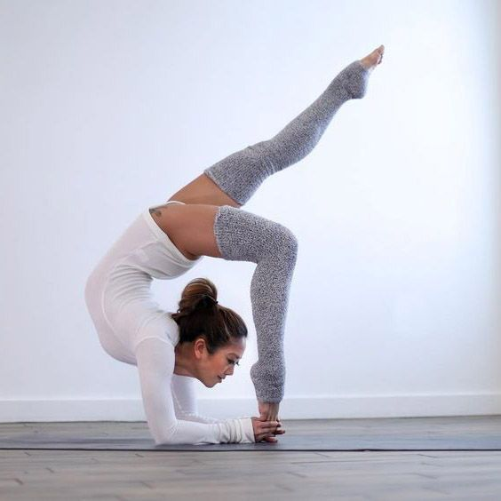 YOUR YOGA PRACTICE CAN BE AN INCREDIBLE SUPPORT SYSTEM IN YOUR LIFE  Page 54 of 65