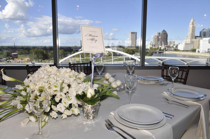 Amazing Choose The Right Event Location In Columbus, Ohio; View Venues Exclusive To  And Preferred By Cameron Mitchell Premier Events Including The Ivory Room,  ...