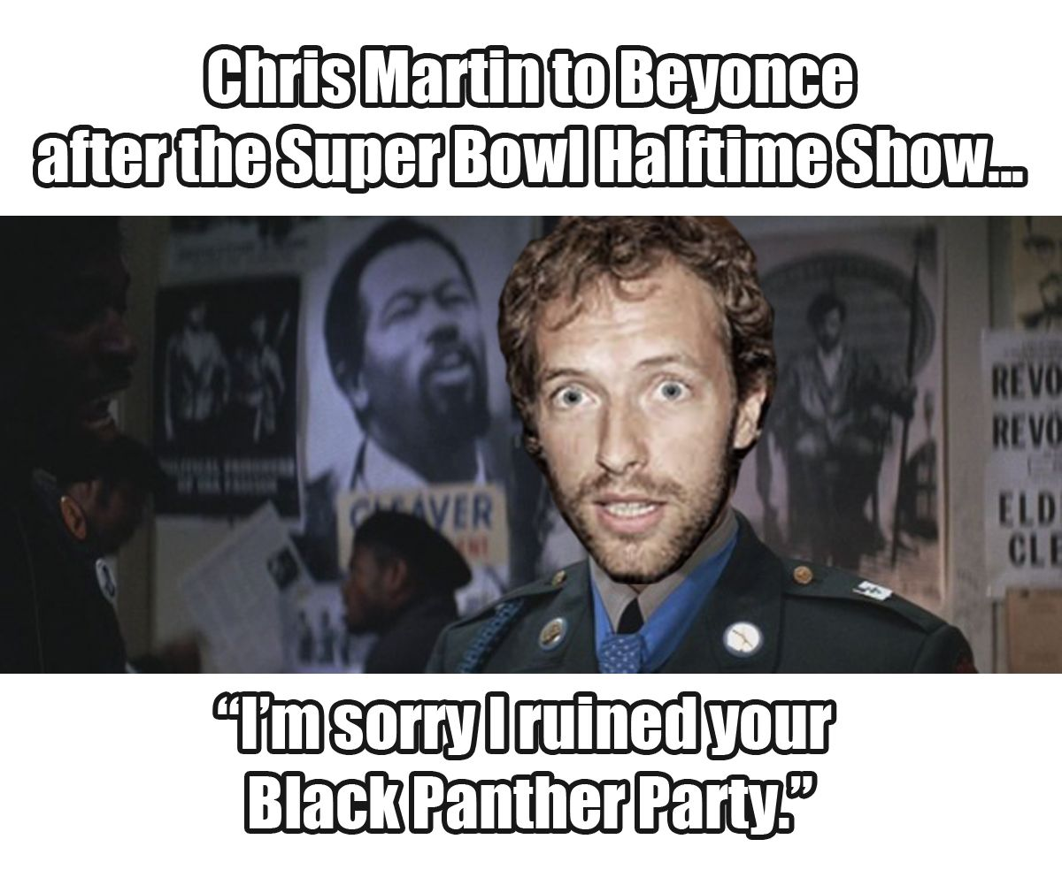 Funny Super Bowl Party Memes