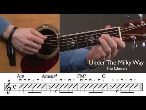 10 Ways To Play The Most Beautiful Chord Shapes Part I - YouTube ...