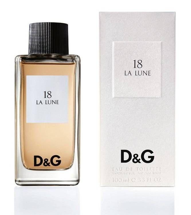 a93c3d69328 Dolce   Gabbana La Lune 18 eau de toilette 100 ml