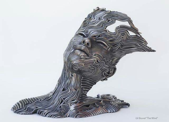 Gil Bruvel  - The wind