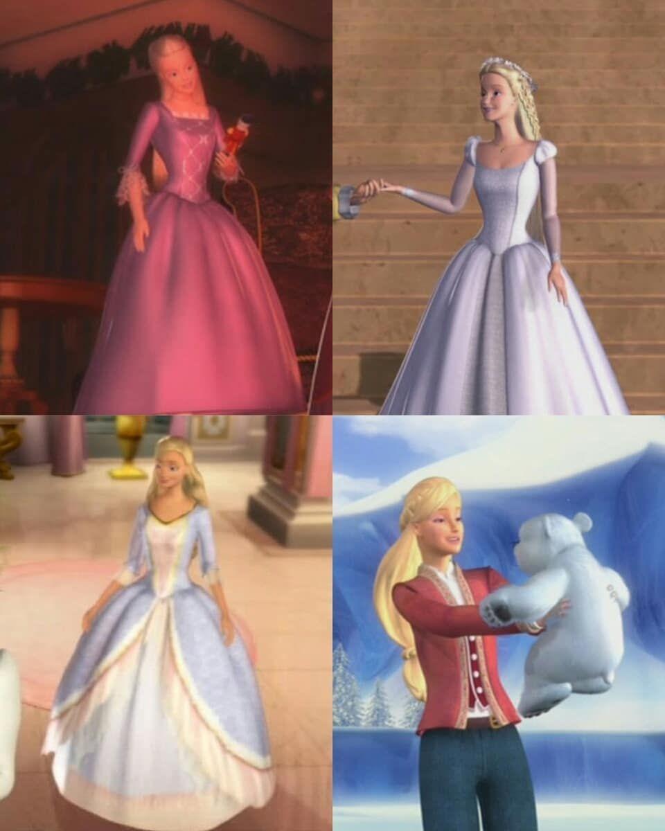 "Pink Barbie on Instagram: ""List of Barbie Movie dress I ..."