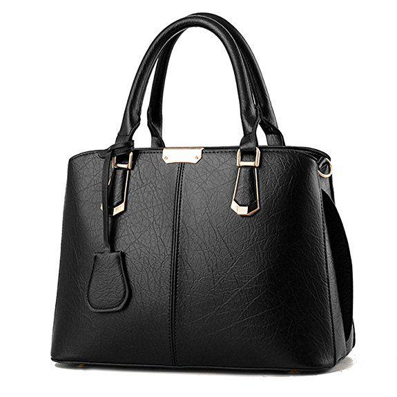 435b782b3a67 Women Top Handle Satchel Handbags Tote Purses Shoulder Bag