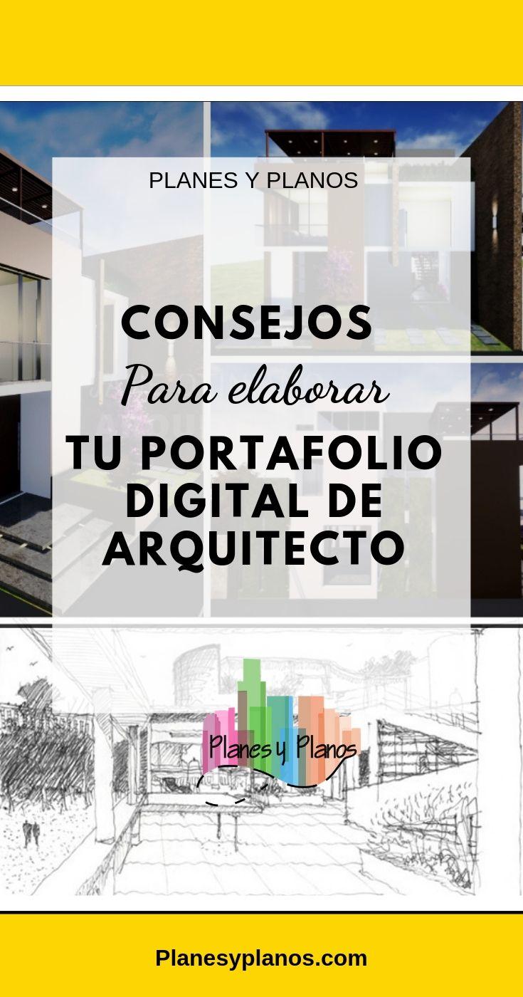 Crea tu web de arquitectura planes y planos blog de for Programas para disenar planos arquitectonicos