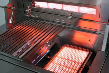 Dynasty Bbq Grill Rotisserie Repair Video Help Gas Grills Parts Infrared Grills Barbeque Grilling