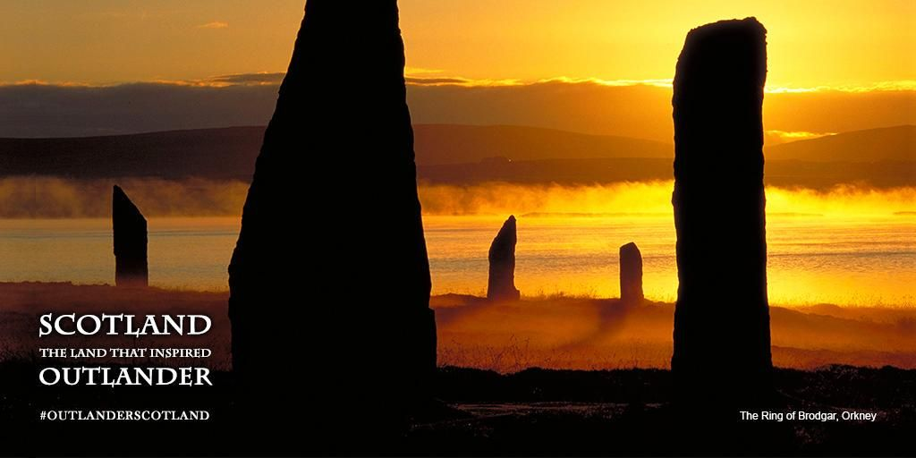 You don't need to fall through time to find yourself in #Scotland  #SassenachNews  http://go.visit.sc/Ku  pic.twitter.com/nOC3FeaGy1