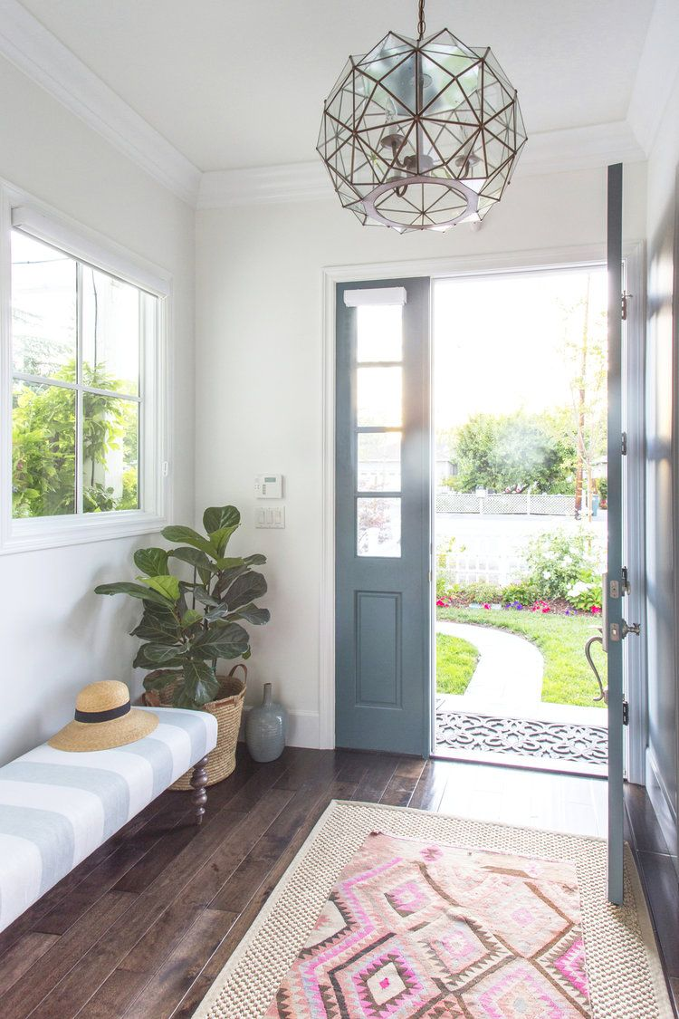 Liven Up Your Entryway Doors Foyers And Hall