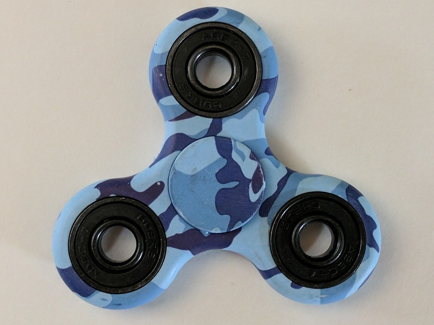 Sy tools custom producing hand spinner torqbar alec bass shells 50 66 - Mixed Colored Triangular Plastic Edc Tri Lever Hand Spinner Fidget Toy